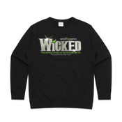 Wicked 2021 Women's crew sweatshirt